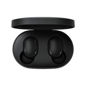 Image 5 - Xiaomi Redmi AirDots S Low Lag Mode Left=Right TWS Bluetooth Earphone Headset BT5 True Wireless Stereo Auto Link