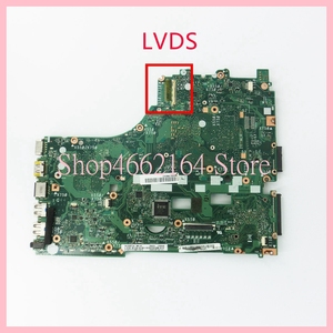 Image 2 - X550ZA Moederbord REV2.0 Voor Asus X550ZA A10 7400CPU Laptop Moederbord X550 X550Z X550ZE Notebook Moederbord Volledig Getest