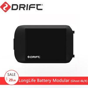 Drift Action Sports Camera Acc