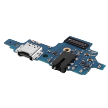 Tail-Plug Samsung for Small-Board A9 Headphone-Jack Usb-Charging-Interface A920F