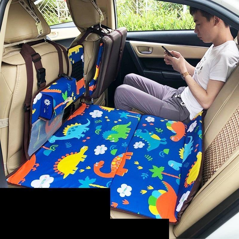 Luchtbed Campeggio Colchoneta Camp Accessori Auto Araba Aksesuar Accessories Camping Accesorios Automovil Car Travel Bed - 6