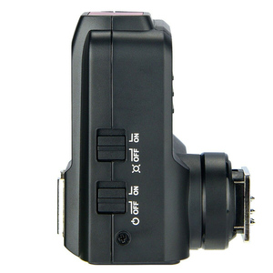 Image 3 - X2t Draagbare Lcd scherm Bluetooth Flash Trigger Mini Stabiele Zenden Anti Interferentie Camera Connection Draadloze Afstandsbediening