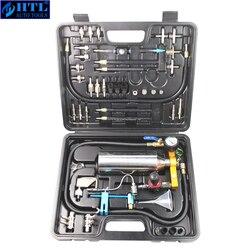 Universele Automotive Non-Ontmantelen Fuel System Cleaner Auto Gasonline Injector Schoon Tool Voor Benzine Auto 'S