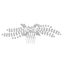 Linglewei New Hair Accessories Bridal accessories hair combs wedding accessories bridal headgear combs