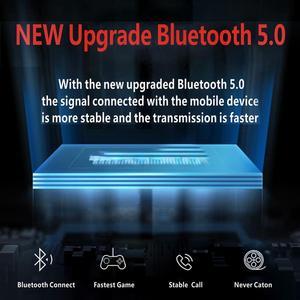 Деловые беспроводные Bluetooth наушники Lenovo HX106 с заушным крючком, беспроводные наушники, емкость Bluetooth 5,0 с микрофоном|Наушники и гарнитуры|   | АлиЭкспресс
