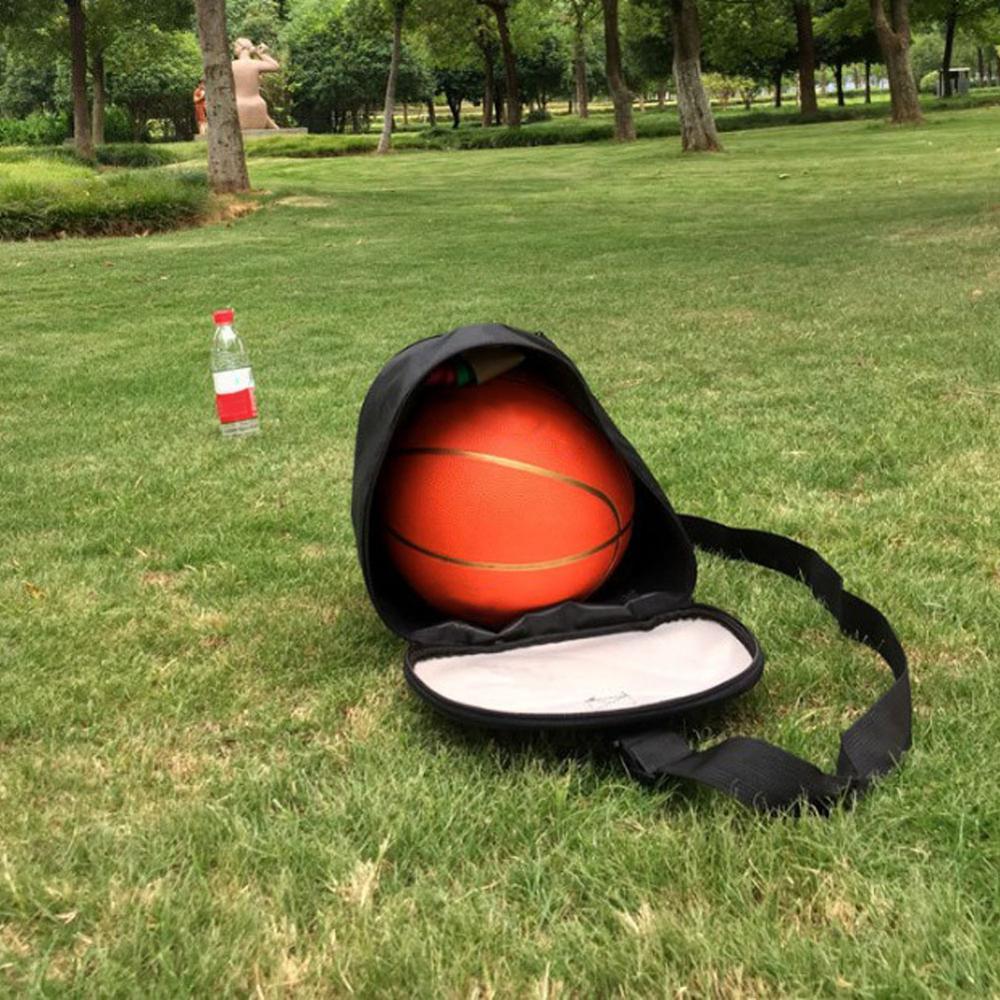 Модная баскетбольная сумка для спорта на открытом воздухе, мужские спортивные сумки для спортзала, баскетбольные сумки, мячи, аксессуары для тренировок-4