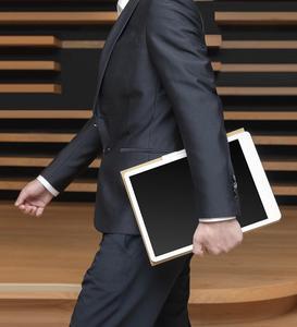 Image 3 - Xiaomi Tableta de escritura LCD Original Mijia con bolígrafo Digital, dibujo electrónico, escritura a mano, tablero gráfico de mensajes, nuevo