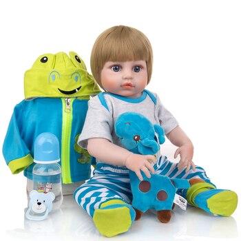 Кукла-младенец KEIUMI 19D27-C24-S08-T06 6