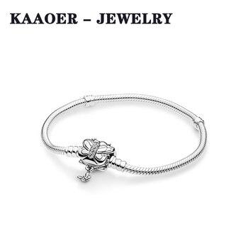 Kaaoer Charm Bracelets (smaller width)