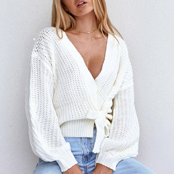 Sweater Women Sexy Deep V Neck Short Sleeve Knitted Sweater Slim Cropped Tops Women's Button Hollow Out Crochet Knitting Sweater sweater women sexy deep v neck short sleeve knitted sweater slim cropped tops women s button hollow out crochet knitting sweater