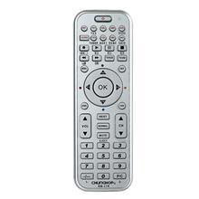 RM L14 8in1 אוניברסלי חכם שלט רחוק עם ללמוד פונקציה עבור DVB SAT DVD cbl בקר chunghop עותק