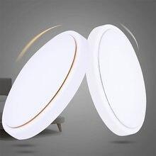 Простые светодиодсветодиодный потолочные светильники с серебристой