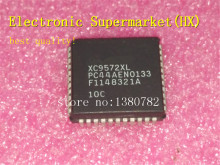Free Shipping 10pcs/lots XC9572XL-15PCG44C XC9572XL-10PCG44C XC9572XL XL9572 PLCC-44 IC In stock! free shipping 10pcs atmega8 16au in stock