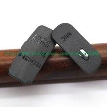 (高品質) 新しい USB/HDMI 、 DC IN が/Video Out 底キヤノン Eos 600D 反乱 T3i キス x5 デジタルカメラ