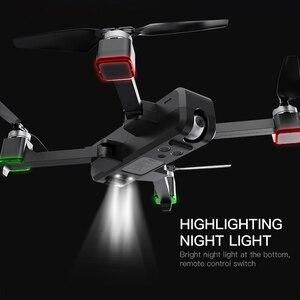 Image 3 - MJX Bugs 4W B4W Bürstenlosen RC Drohne mit Kamera 4K 5G WIFI FPV GPS Ultraschall Optischen Fluss positionierung Drone Faltbare Quadcopter