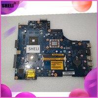 SHELI CN-0NWTXP 0NWTXP NWTXP FNGC4 Per Dell 5535 Scheda Madre con A6-5345M HD8410G LA-9103P