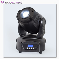 90W 2gobos 3 prism Led Spot Moving Head Light Professional Standard stage Architectural and theatrical mode