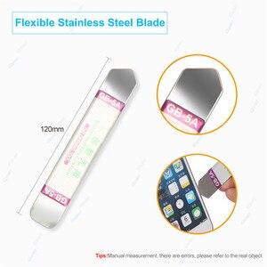 Image 3 - 14 In 1 Professionele Mobiele Telefoon Reparatie Tools Open Tang Zuignap Schroevendraaiers Voor Iphone Voor Samsung S6 Rand S7 rand