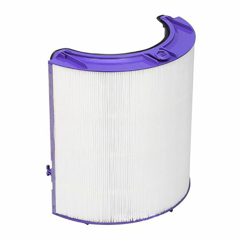 Image 4 - 4PCS/Set Durable Easy Install Reusable Activated Carbon Air Purifier Cleaning Home Filter Set For Dyson TP04 TP05 HP04 HP05 DP04-in Air Purifier Parts from Home Appliances