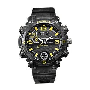 Fox 9 Smart Wifi Camera Watch