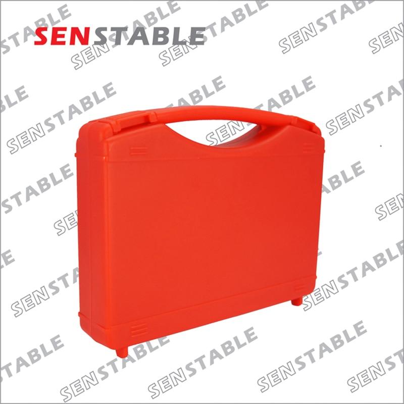 Cassetta degli attrezzi in plastica Valigia per valigetta - Portautensili - Fotografia 3