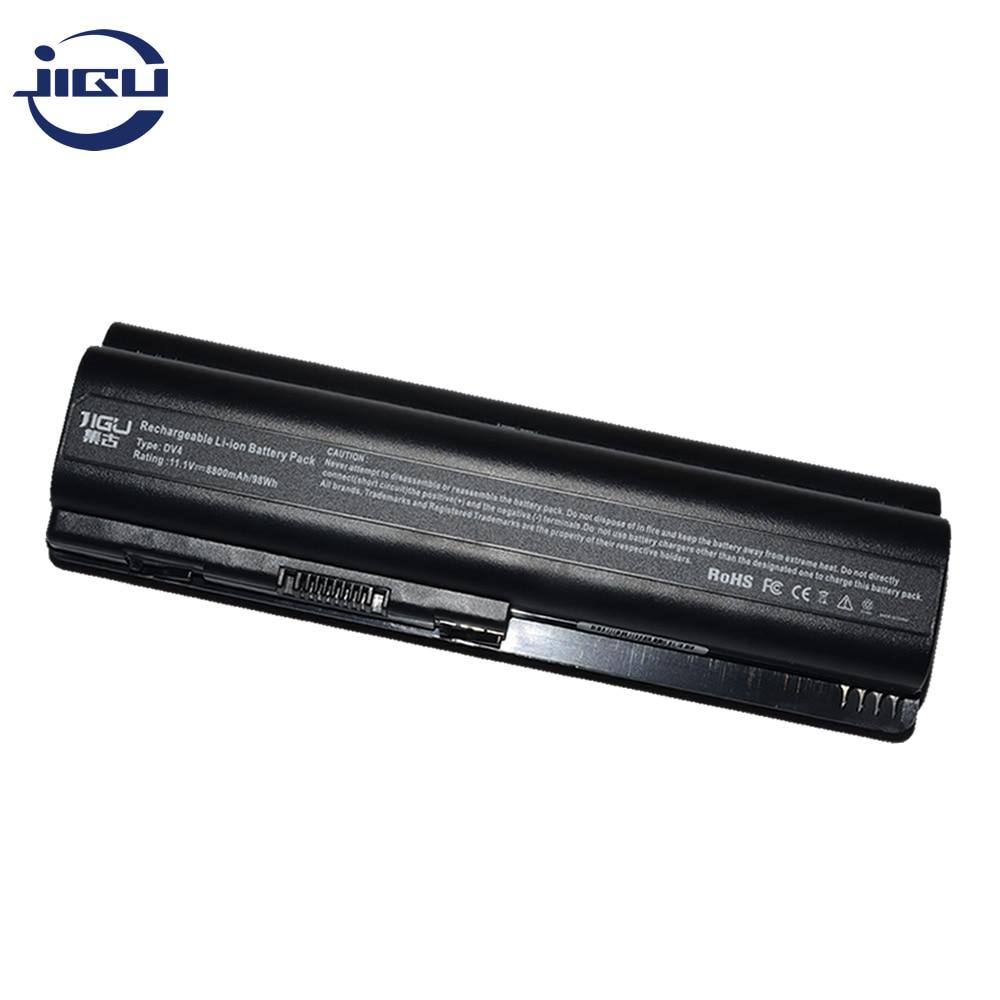 JIGU 12 CELLULES batterie dordinateur portable Pour HP 484171-001 462890-541 462890-751 462890-761 482186-003 11.1V