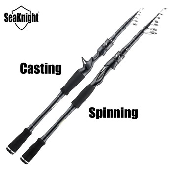fishing rods guide