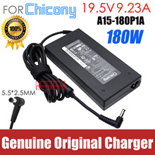 Power-Adapter GS63VR CLEVO 180W A15-180P1A Chicony Ac for P950hr/N850hp6/Msi/.. Genuine