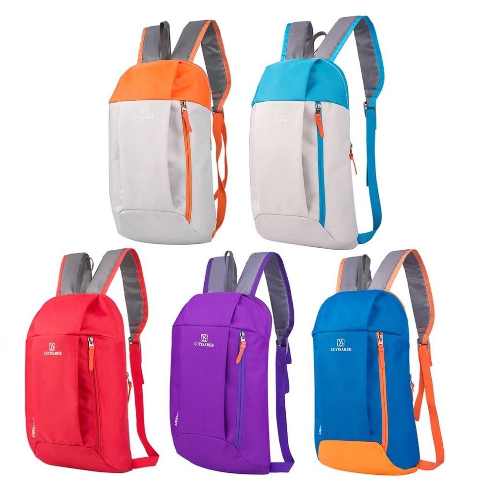 Ultralight Travel Backpack Hiking Camping Backpack For Girl Boy Children Waterproof Climbing Sport Shoulder Bag