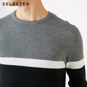 Image 5 - Pull en tricot à manches longues à col rond S