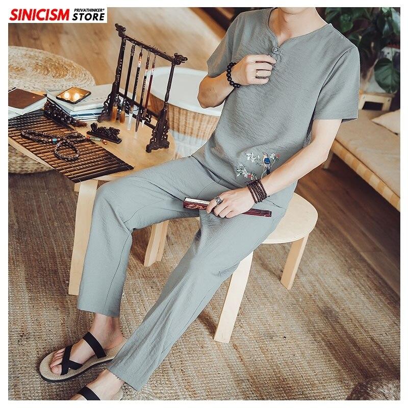 Solid Montijo Chino Pantalon Corto Bermuda Pantalones De Tela Para Hombre Con Cinturon Elastico Regular Fit Hombre Ropa