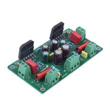 Assembled 68W+68W HiFi LM3886TF Stereo Amplifier AMP Board 50W*2 / 38W*2