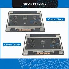 """חדש נייד A2141 Trackpad משטח מגע עבור Macbook Pro רשתית 16 """"A2141 Touchpad מסלול pad החלפת 2019"""