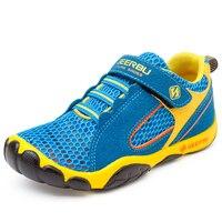 여름 하이킹 신발 소년 야외 운동화 어린이 통기성 트레킹 신발 어린이 가을 하이킹 샌들 미끄럼 방지 tenis infantil|하이킹화|스포츠 & 엔터테인먼트 -