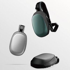 Image 1 - Youpin tajezzo concha peito sacos anti roubo sling saco à prova dwaterproof água mochila lazer esportes sacos de ombro pacote de peito para homens