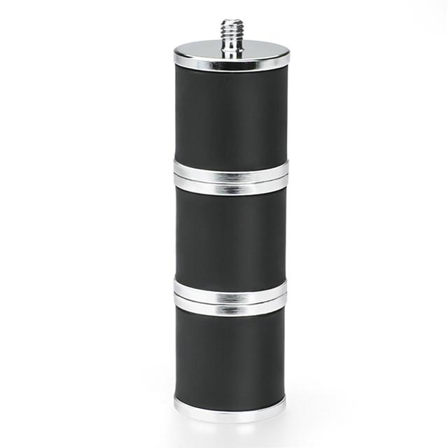 46,1g Gegengewicht für DJI Osmo Mobile 3 Handheld Gimbal Zähler Gewicht für Ausgleichwerkbaenke Moment Anamorph Objektiv Weitwinkel Objektiv