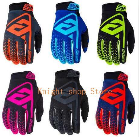 2019 new seven motorcycle jersey racing gloves bike cross parts accessories