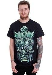 Camiseta arte é assassinato-santuário