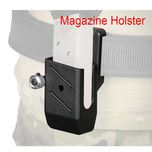 IPSC Magazine Holster Adjust Angle & Tension CR Speed Pistol Pouch Universal Mag Pouches for 1911 M92