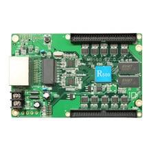 Huidu R500 receiving card support receiving HD C10C HD C35 HD T901 receiving card work with VP210 HD-VP210 led video processor novastar mrv210 receiving card mrv210 1 mrv210 4