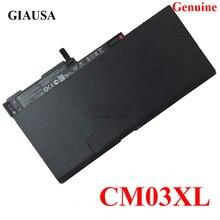 GIAUSA אמיתי CM03XL סוללה עבור HP EliteBook 840 850 G1 ZBook 14 HSTNN DB4Q HSTNN IB4R HSTNN LB4R 716724 171 717376  001