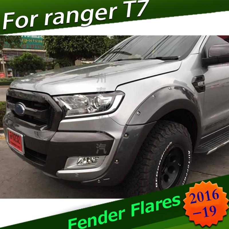 Best Deal 887f Fusees Eclairantes Pour Ford Ranger Wildtrak T7