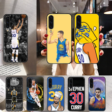 Stephen Basketball 30 Curry Phone Case Cover For Samsung Galaxy A 3 5 7 10 20 20E 21S