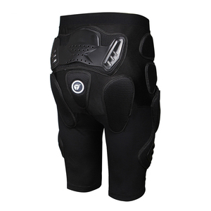 Image 4 - HEROBIKER سروال موتوكروس ، وسراويل موتوكروس ، وسراويل دراجة نارية ، وحماية الورك ، ومعدات سباق