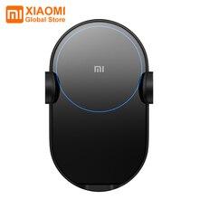 Xiaomi ワイヤレス車の充電電気変形 20 ワット高速ワイヤレスフラッシュ高速充電充電自動車電話ホルダー