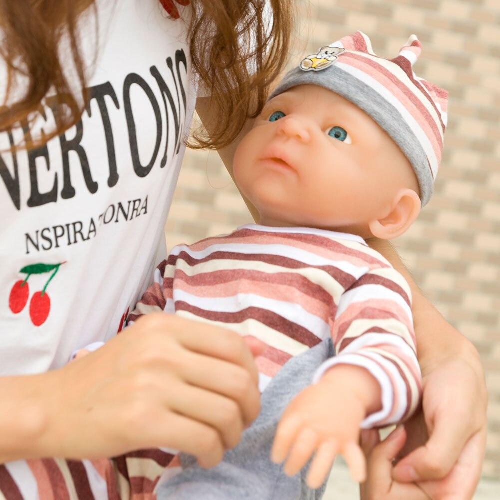 IVITA WG1511 54 см 4900 г, высокое качество, реалистичные силиконовые куклы для новорожденных, младенцев, малышей, Реалистичная кожа, мягкие игрушки ...