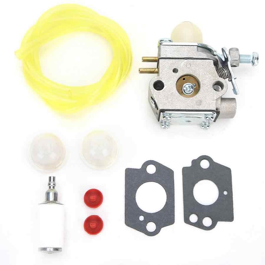 Carburetor For MTD 753-06190 Bolens BL110 BL160 BL425 M2510 M2500 WT-973