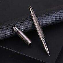 Guoyi A109 Schwere fühlen luxus Gel stift Metall high end business büro geschenke und corporate logo anpassung unterschrift stift