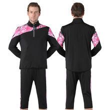 Оптовая продажа высококачественный мужской спортивный костюм