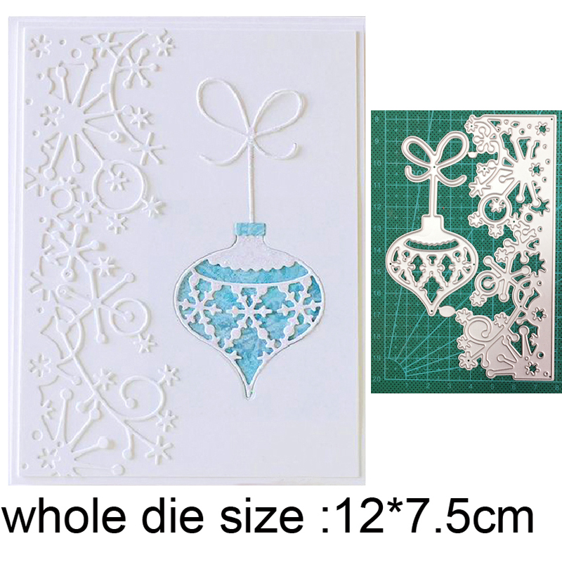 Cutting Dies for Card Making Stencil Happy Chick DIY Scrapbooking Embossing Paper Card Decor